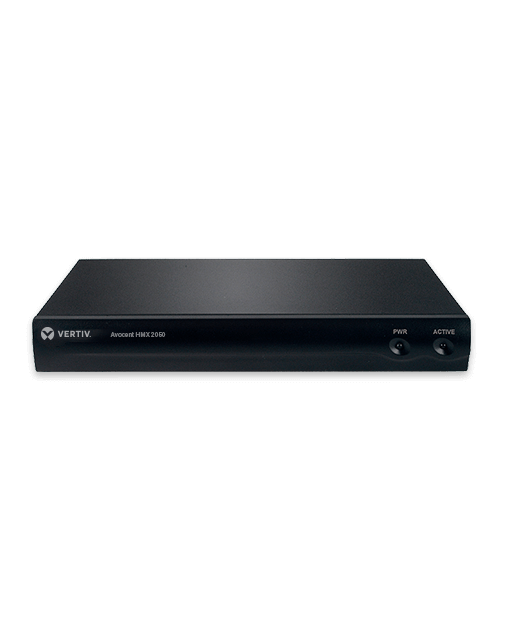 Donwil Company Avocent HMX 2000 High Performance KVM Systems
