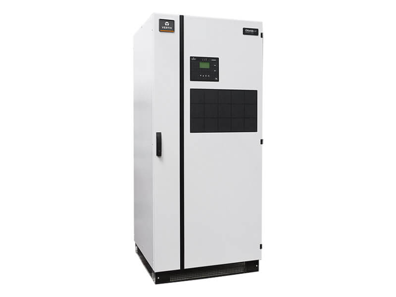 Donwil Company Chloride CP70R DC UPS