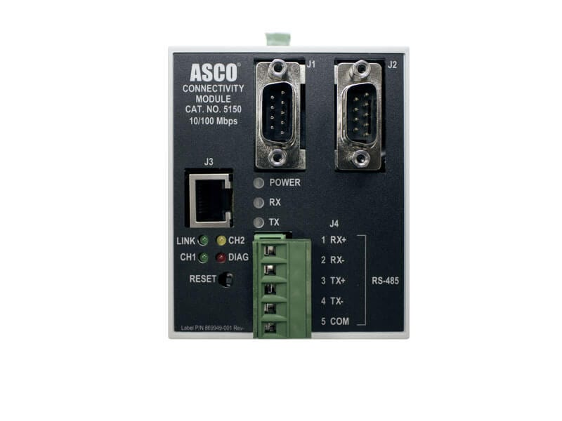 Donwil Company ASCO 5150 Connectivity Module
