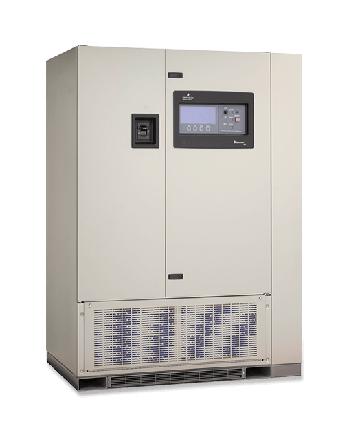Donwil Company Liebert Series 610 On-Line UPS, 225-1000kVA