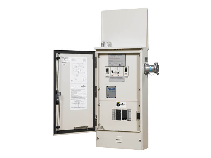 Donwil Company Vertiv XTE PTS, Power Transfer Switches