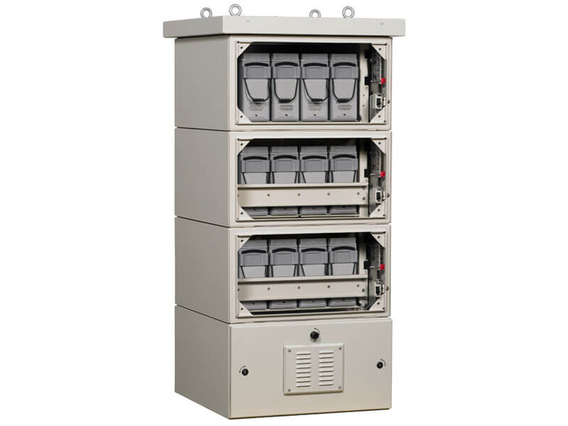 Donwil Company Vertiv XTE Stackable Series