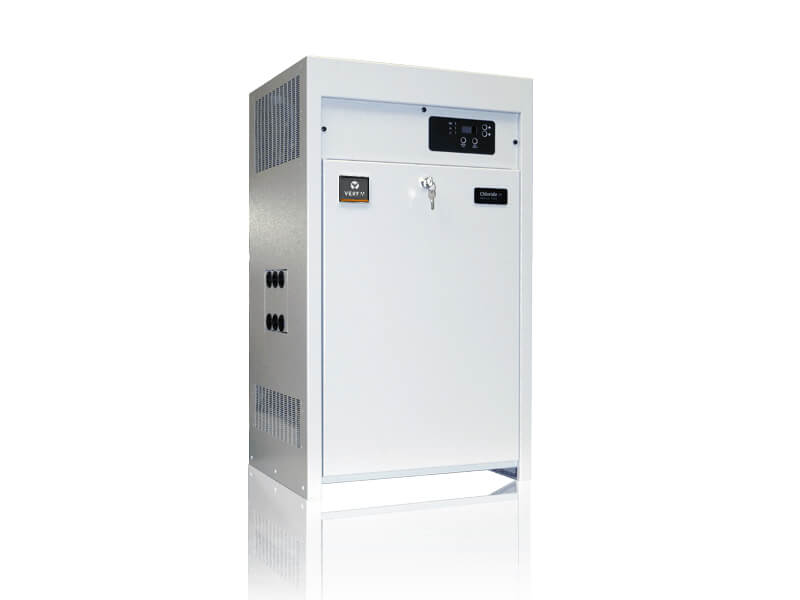 Donwil Company Chloride FP20R DC UPS
