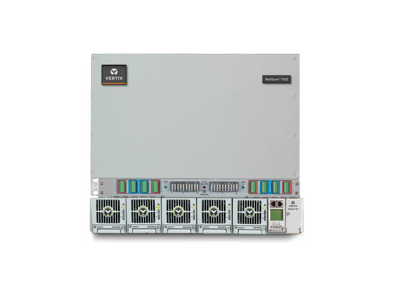 Donwil Company NetSure 500 Series