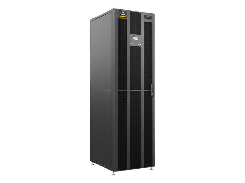 Donwil Company Vertiv HPL Lithium-Ion Battery Energy Storage System