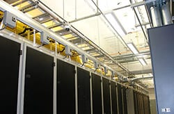 Busway Applications Data Center