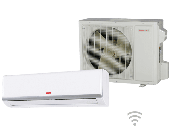 Be Prod P Series 18 Seer Single Zone