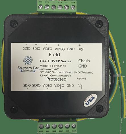 Tier100 Signal Surge Protector